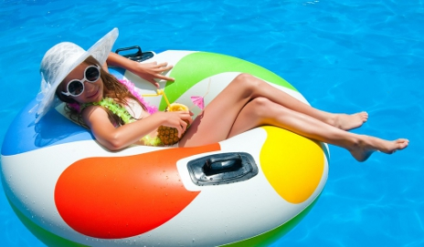 How to Host the Best Pool Party of the Year