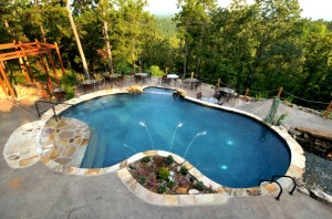 Eagle Spa & Pool Service - licensed and insured pool services