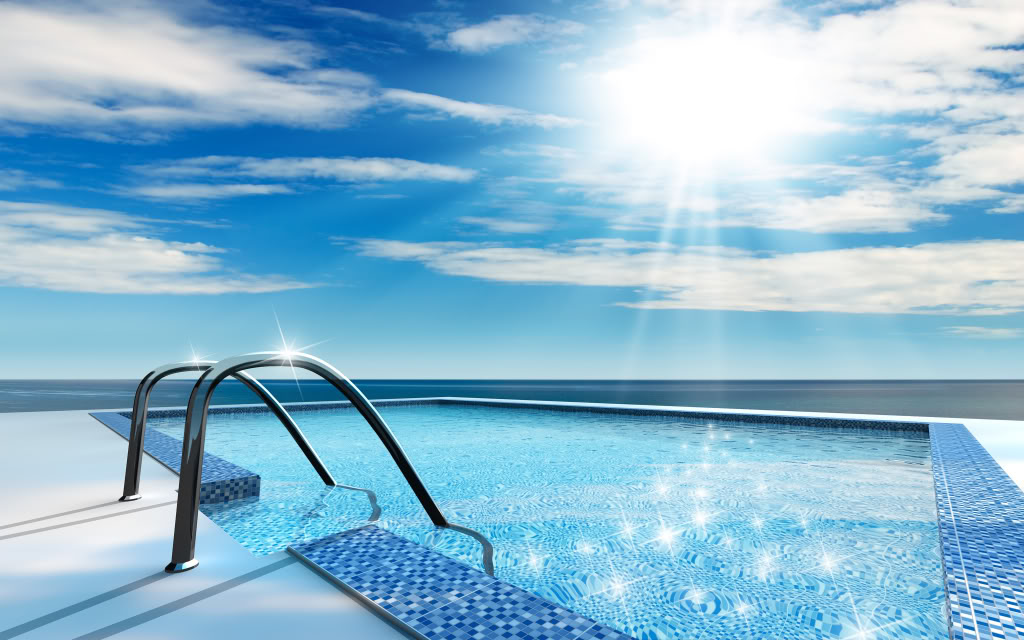 Pool Solar Heating Systems