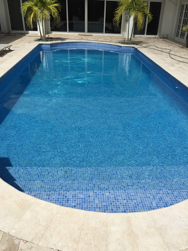 Does your pool look bad?