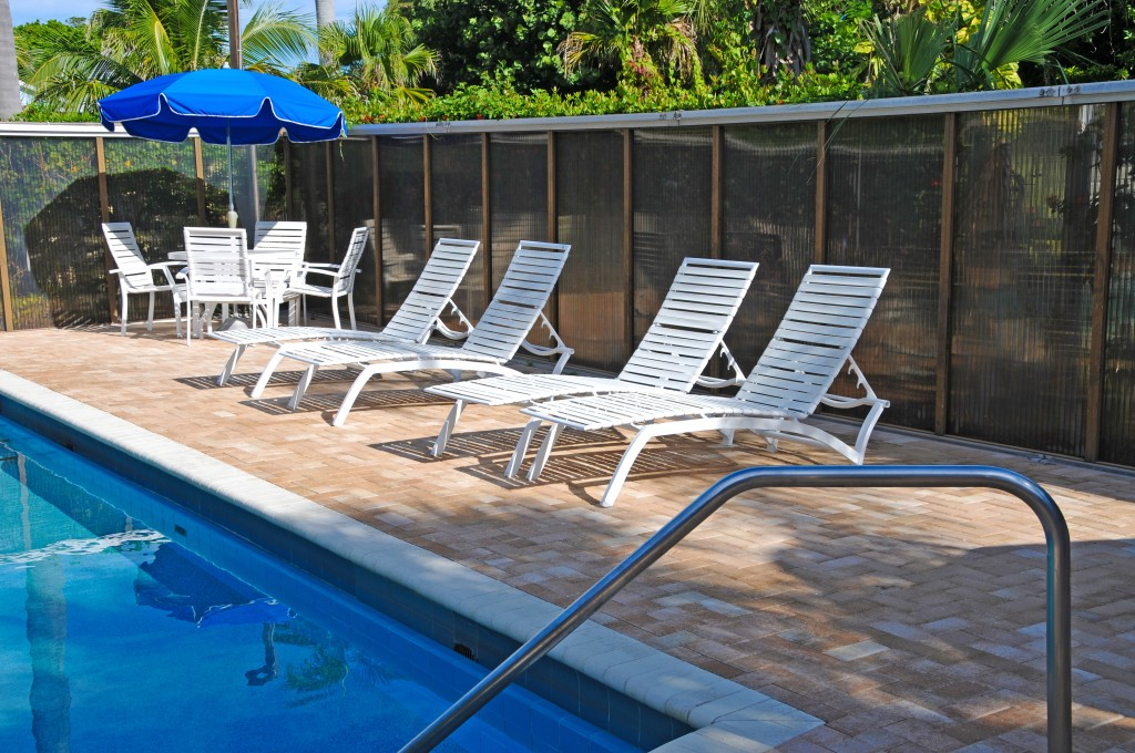 Coral Springs Pool Service - Showcasing Your Backyard Pool