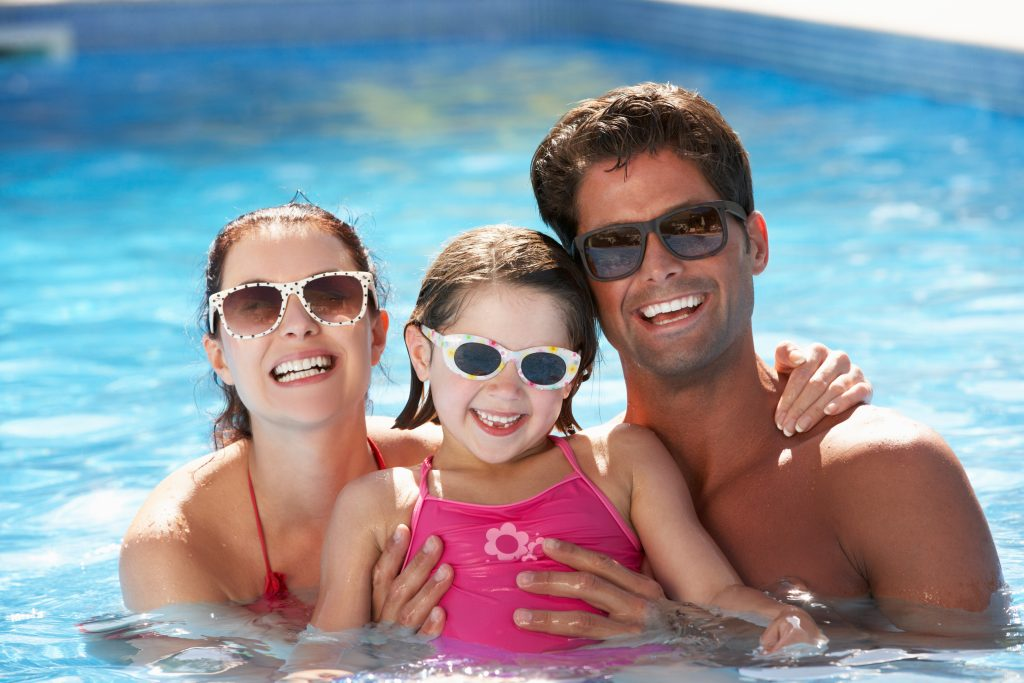 Resolve to Have a Clean, Healthy Pool This Year