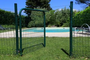 Pool Fence in Boca Raton