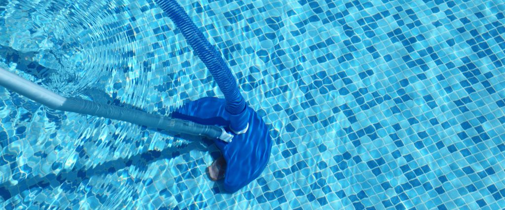 Pool Repair in Boca Raton
