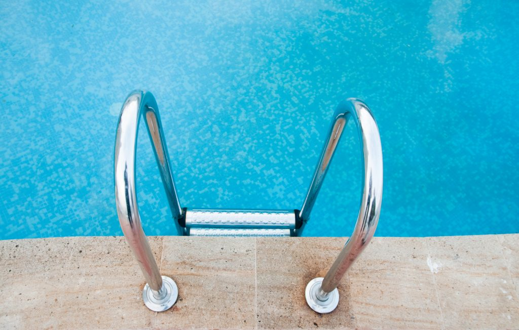 Filters Keep Swimming Pools Clean and Safe