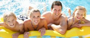 How warm should I keep my pool?