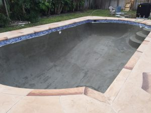 Pool cleaning256