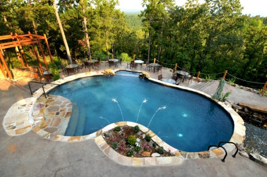 The Optimal Water Temperature for Your Pool