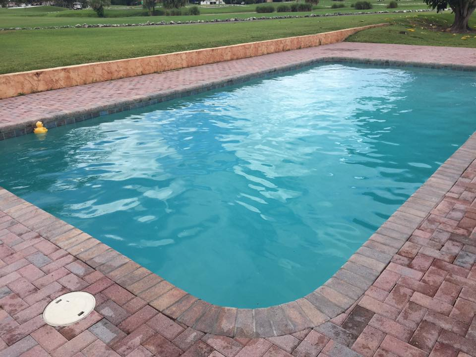 Getting Your Pool Ready for Spring