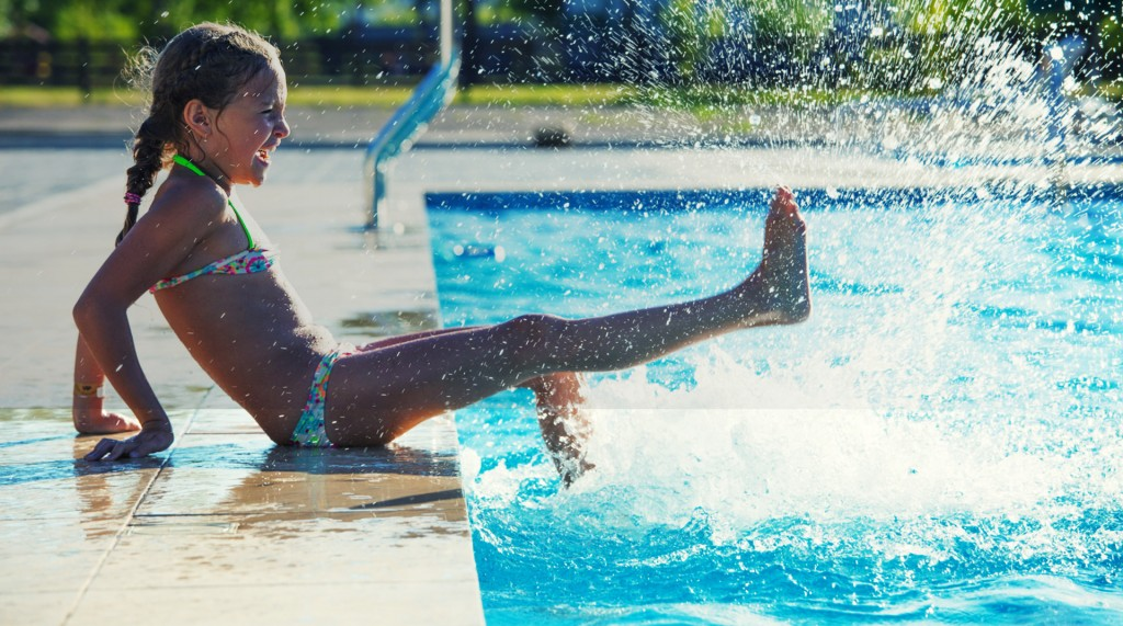 Ways to Enjoy Your Pool without Swimming