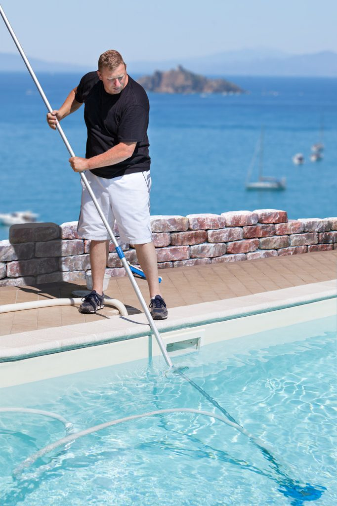 Now's the Time to Arrange Pool Services