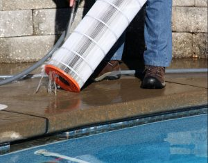 Poor Pool Care Can Threaten Your Investment